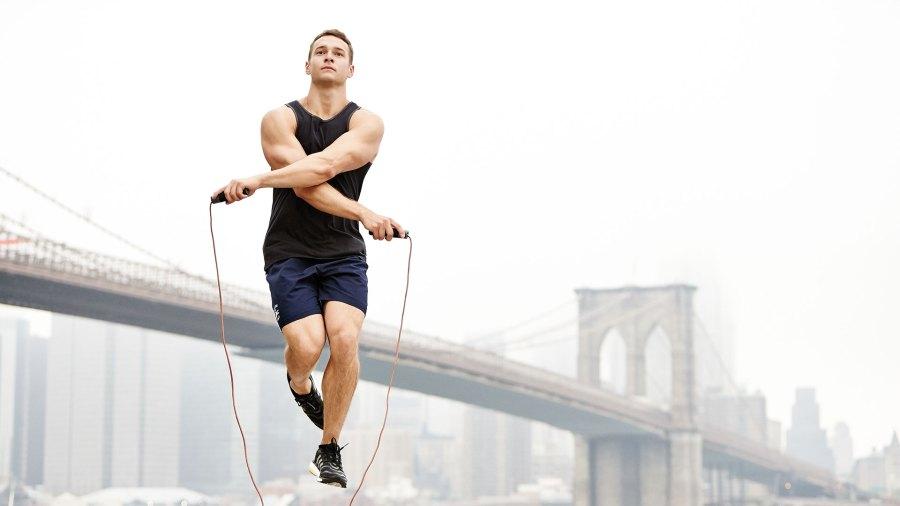 atividade aeróbica