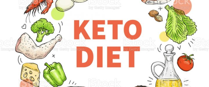 Dieta cetogênica [Aprenda todas as dicas]