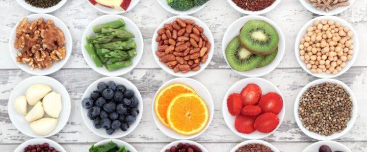Super alimentos [Os mais poderosos para sua saúde]
